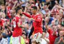Hasil Manchester United Vs Newcastle United, Debut Ronaldo Sumbang Dua Gol untuk Kemenangan Man United 4-1