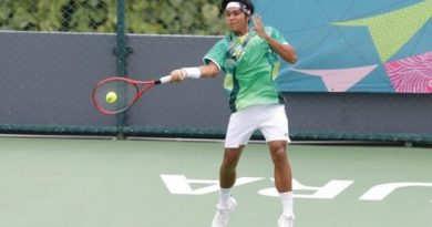 tenis jatim