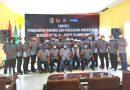 Ini Susunan Pengurus Asosiasi Futsal Kabupaten Tulungagung