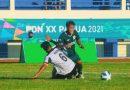 Sepak Bola Jatim Menang Telak di Babak Enam Besar, Satu Kaki sudah di Semifinal PON XX Papua, Ini Klasemennya