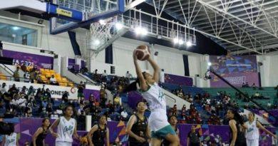 basket putri v jabar