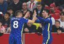 Hasil Brentford Vs Chelsea, The Blues kembali Ambil Alih Puncak Klasemen dari Liverpool