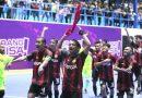 Hasil Pertandingan Lengkap hingga Final Futsal PON XX Papua 2021, Ini Distribusi Perebut Medali