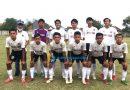 New Star Salam Raih Kemenangan Pertama di Kompetisi Internal Askab PSSI Sidoarjo 2021