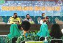 Dishub Sidoarjo, Polresta Sidoarjo dan Dinas Pendidikan dan Kebudayaan Sidoarjo Gelar Sosialisasi Keselamatan Berkendara ke Siswa SMP