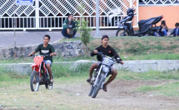 trail sda 1